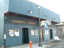 picture where Portland Dancing event Too Loose Cajun Zydeco Band at Alberta St Pub is happening