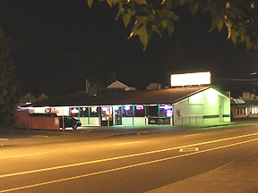 picture where Portland Dancing event Bar 108 Fridays Dancing is happening
