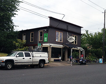 picture where Portland Dancing event Every Sunday Square Dance At Village Ballroom is happening
